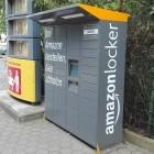 Packstationen: Amazon verdoppelt Zahl seiner Locker-Paketboxen