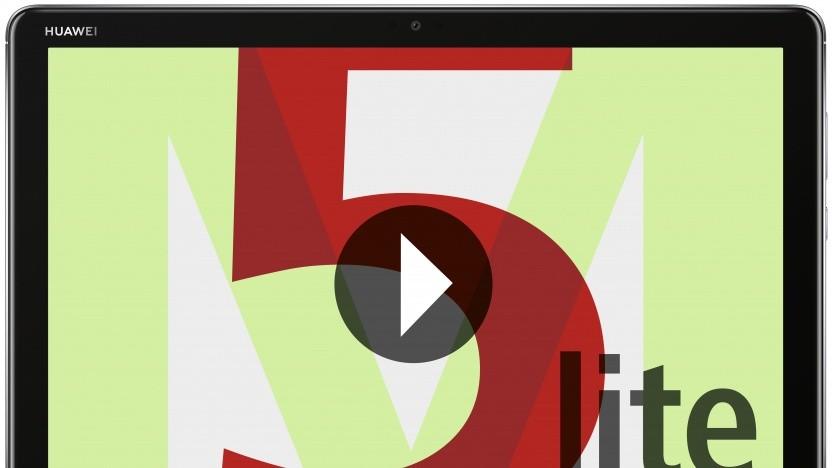 Das neue Matebook M5 Lite