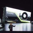 Turing-Architektur: Nvidias Quadro RTX hat 16 Teraflops
