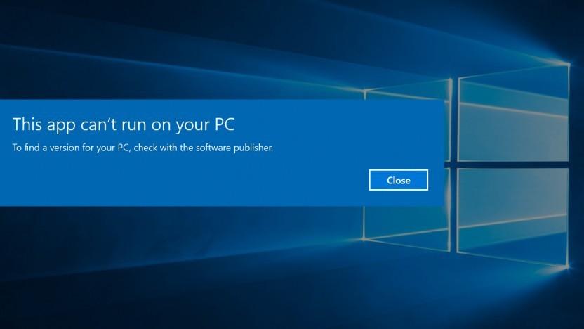 Manche Software sollte besser nicht ohne VM ausgeführt werden.
