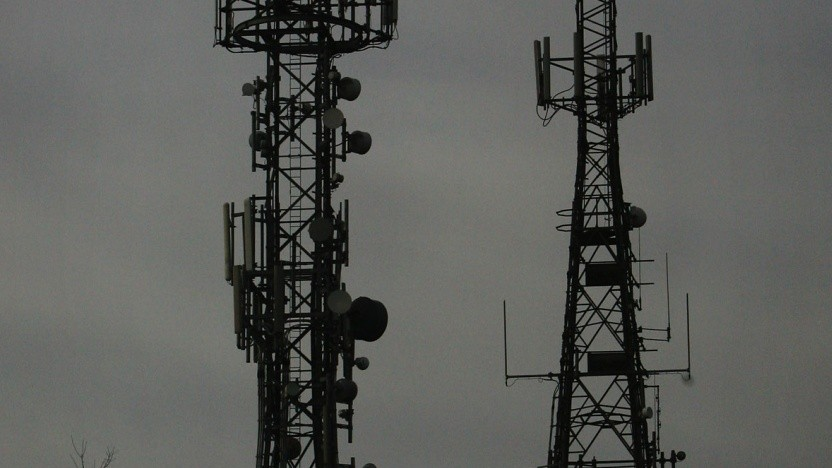 Funkzellenabfragen werden immer beliebter.