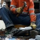 Recycling: Möbel und Schuhe können zu Elektroschrott werden