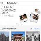 Analogisierung: Googles Fotobücher sind in Deutschland erhältlich