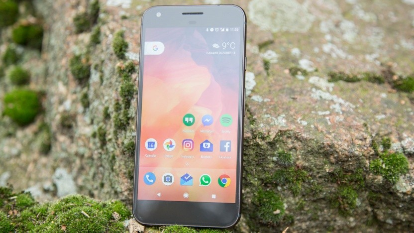 Das Pixel XL macht auch unter Android 9 bei manchen Nutzern Probleme beim Schnellladen.