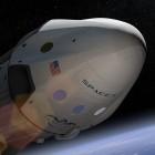Raumfahrt: SpaceX präsentiert Crew Dragon