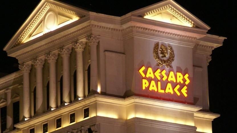 Im Hotel Caesars Palace fand dieses Jahr die Hackerkonferenz Def Con statt - nun gibt es Stress um unerwünschte Durchsuchungen von Hotelzimmern.