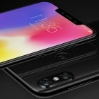Motorola P30: Lenovo baut sein eigenes iPhone X