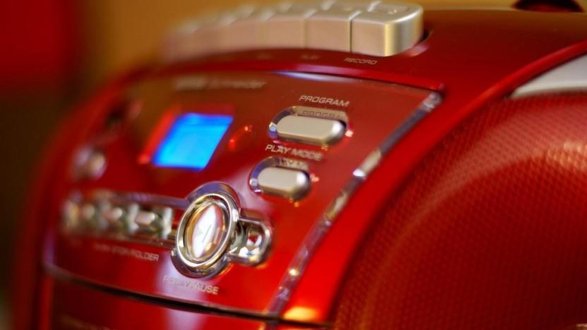 Für Rundfunkgeräte in Zweitwohnungen muss nicht mehr gezahlt werden.