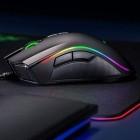 Razer Mamba Elite: Razer legt seine Mamba erneut mit mehr RGB auf