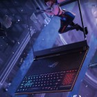 Zephyrus Sw GX531: Asus' ungewöhnliches Gaming-Notebook wird schlanker