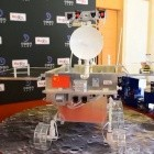 Chang'e 4: China stellt neuen Mondrover vor