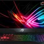 ROG Strix Scar 2 GL704: Dünne Displayränder beim Gaming-Notebook von Asus