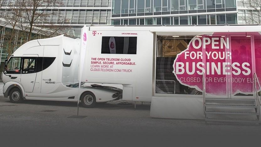 T Systems Deutsche Telekom Will Cloud Firmen Kaufen Golemde