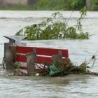 Bevölkerungsschutz: Digitale Reklametafeln sollen Katastrophenwarnungen anzeigen