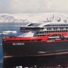SAVe Energy: Rolls-Royce bringt Akku zur Elektrifizierung von Schiffen