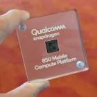 Qualcomm: Snapdragon 855 wird zum Snapdragon 8150