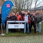 Flensburg: IBM-Standort in Deutschland bleibt