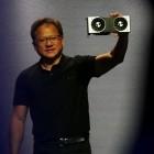 Turing-Grafikkarte: Nvidia stellt drei Geforce RTX mit Raytracing-Cores vor