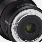 Ultra-Weitwinkel: Samyang bringt sein erstes AF-Objektiv für Nikon-DSLRs