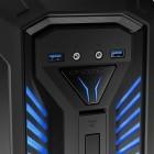 Medion Erazer X67030: Aldi verkauft GTX 1060 und Hexacore für 1.000 Euro