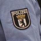 Datenschutz: Sicherheitslücke in Berliner Polizeidatenbank