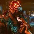 CD Projekt Red: Strahlende Augen und scharfer Stahl in Cyberpunk 2077