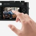 Edelkamera: Leica M10-P mit Touchscreen, aber ohne den roten Punkt