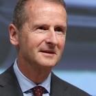 Herbert Diess: Volkswagen-Chef fordert Akkuzellenfabrik in Deutschland