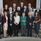 Rat und Ethikkommission: 26 Experten beraten die Regierung in digitalen Fragen