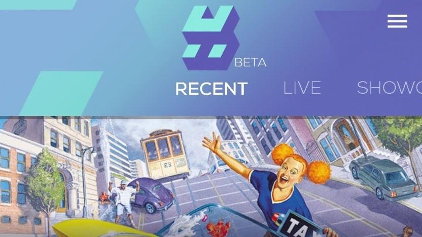 Besonders interessant ist Stream On Gaming durch die Teilnahme des Spiele-Streaming-Dienstes Hatch.