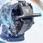 Vive Wireless Adapter: Drahtlosadapter von HTC erkennt drei Spieler auf dem Feld