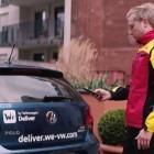 VW: Paketlieferungen in den Kofferraum kommen nächstes Jahr