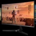 CJG50: Samsungs 32-Zoll-Gaming-Monitor kostet 430 Euro