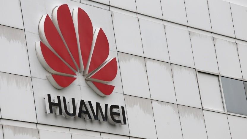 Huawei-Campus in Shenzen