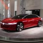Neue Auto-Plattform: VW setzt auf das vernetzte Fahren