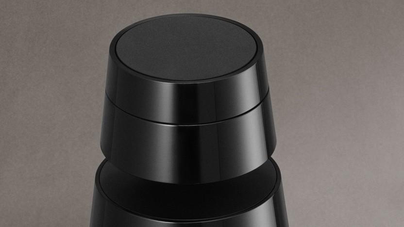 Beosound 2 läuft mit Google Assistant und kostet 2.000 Euro.