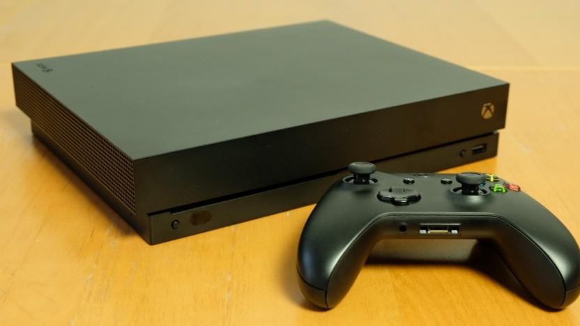 Die Xbox One X ist die aktuell stärkste XBox.