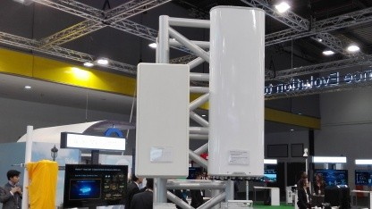 5G-Antenne von Huawei