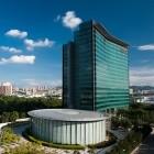 """Huawei: China """"kann uns nicht zu Hintertüren zwingen"""""""
