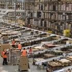 Arbeitsbedingungen: Amazon belohnt Lagermitarbeiter für positive Tweets
