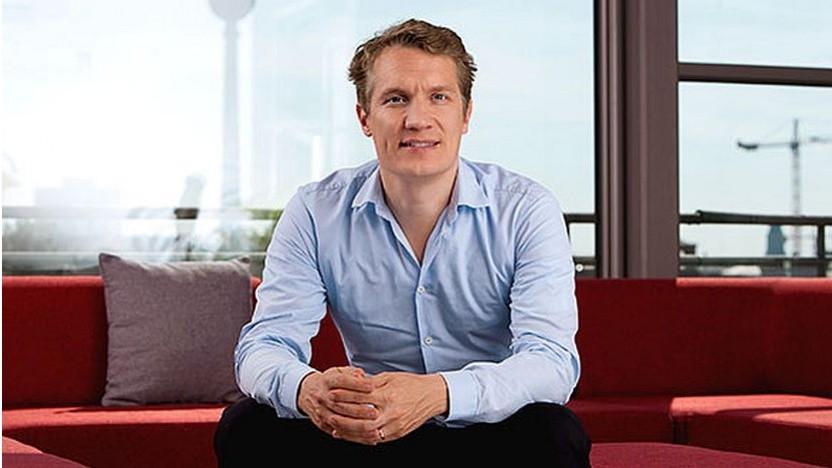 Oliver Samwer, Chef von Rocket Internet