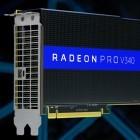 Radeon Pro V340: AMD bringt doppelten Vega für Virtualisierung