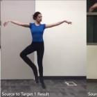 Everybody Dance Now: KI lässt Laien wie Profitänzer aussehen