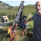 Balderschwang: Telekom verlegt Glasfaser in 1.540 Metern Höhe