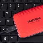 Samsung Portable SSD X5 ausprobiert: Thunderbolt-SSD ist schneller als manche Notebooks