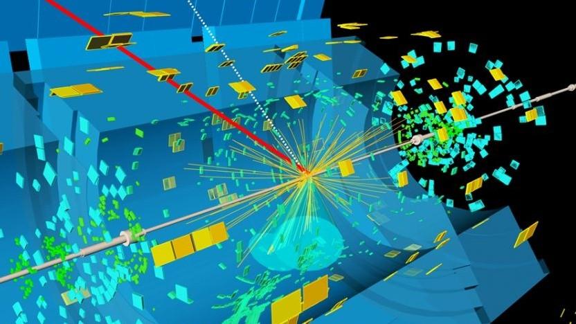 Higgs-Zerfall in zwei Bottom-Quarks: Analyse mit maschinellem Lernen