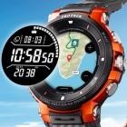 Smartwatch: Casio stellt Uhr mit Dual-Display und langer Laufzeit vor