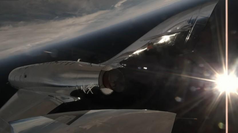 Für dieses Bild ist ein fehlerhafter Kreiselkompass verantwortlich. Das Flugzeug hätte nicht über Kopf fliegen sollen.