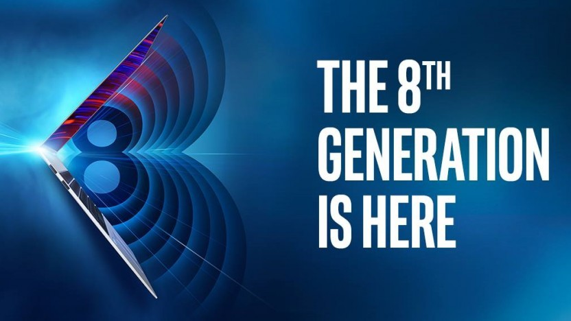 Die 8th Gen besteht mittlerweile aus sieben Designs.