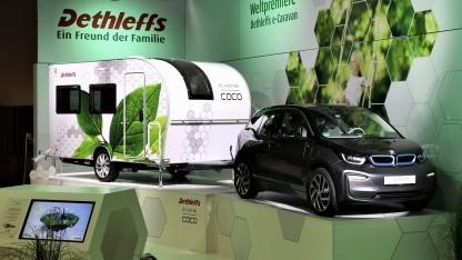 e home coco dethleffs stellt campinganh nger f r. Black Bedroom Furniture Sets. Home Design Ideas